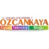 Özcan Kaya Grafik android