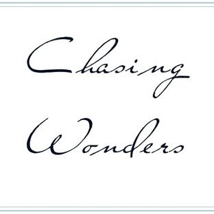 Chasing Wonders