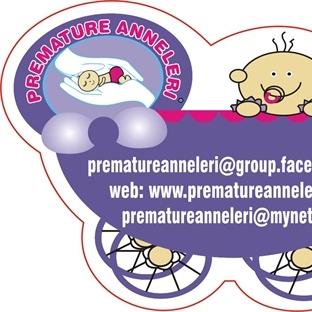 Prematüre bebek anneleri