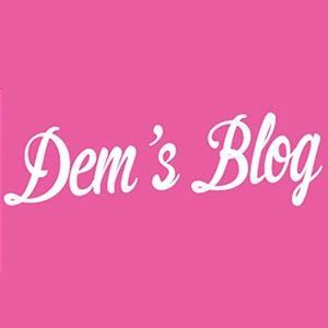 Dem's Blog