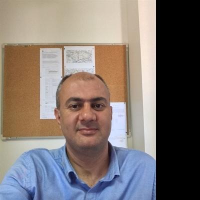 Turgay Aksoy