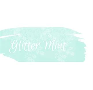 Glitter Mint
