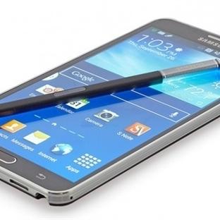 Galaxy Note 4′un Beklenen Özellikleri