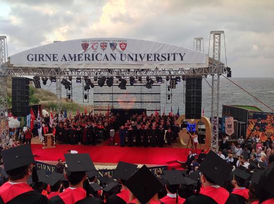 Girne Amerikan Üniversitesi ile Kıbrıs'ı Kazan, Kıbrıs ve İngiltere'de oku!