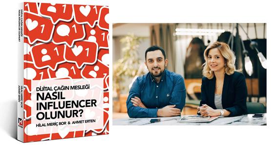 Influencer İletişimi Yapmak İsteyen Markalar İçin Kitap Önerisi 3