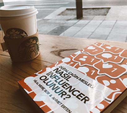 Influencer İletişimi Yapmak İsteyen Markalar İçin Kitap Önerisi 4