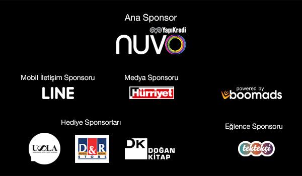 4. Bumerang Ödülleri ve Türkiye'nin İlk Content Marketing Konferansı'nda Yerinizi Ayırtın! 3